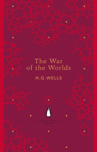 9780141199047: Penguin English Library the War of the Worlds