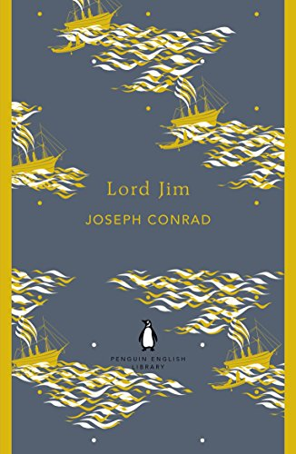 9780141199054: Lord Jim (Penguin English Library)