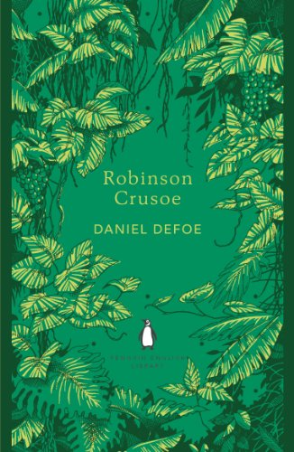 9780141199061: Penguin English Library Robinson Crusoe