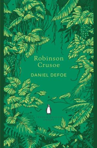 9780141199061: Robinson Crusoe (The Penguin English Library)