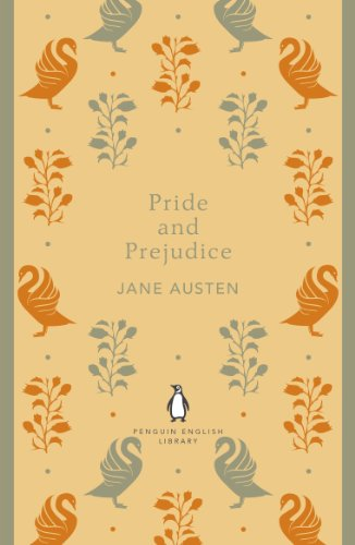 9780141199078: Penguin English Library Pride and Prejudice (The Penguin English Library)