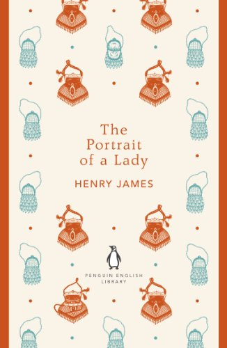 9780141199122: Penguin English Library the Portrait of a Lady