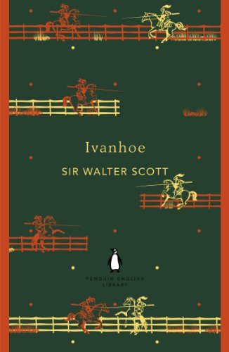 9780141199139: Ivanhoe (The Penguin English Library)
