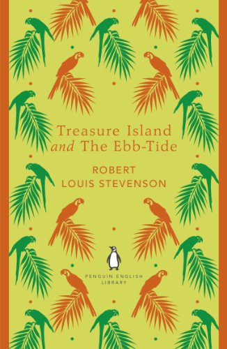 9780141199146: Penguin English Library Treasure Island