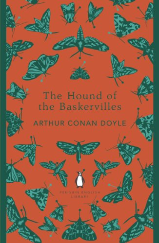 9780141199177: Penguin English Library The Hound Of Baskervilles (The Penguin English Library)