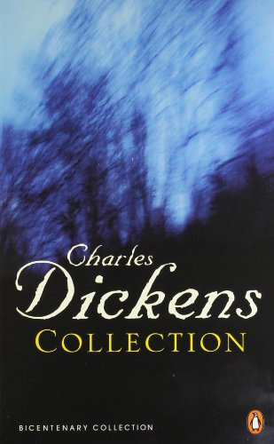 9780141199238: Charles Dickens Collec Whsmiths