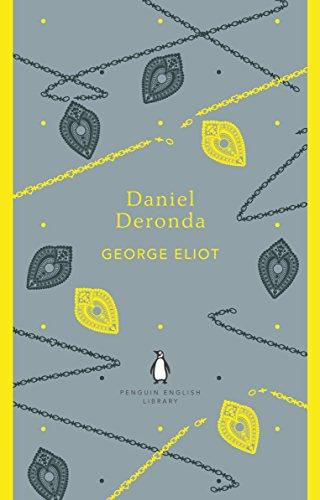 9780141199245: Penguin English Library Daniel Deronda