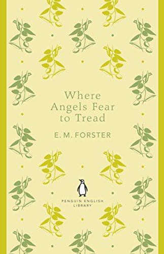 9780141199252: Where Angels Fear to Tread (Penguin English Library)