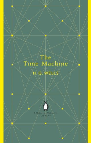9780141199344: Penguin English Library the Time Machine (The Penguin English Library)