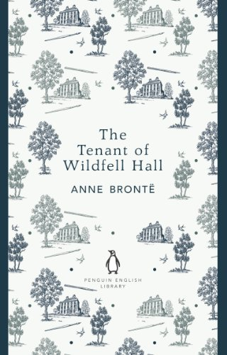9780141199351: The Tenant of Wildfell Hall (The Penguin English Library)