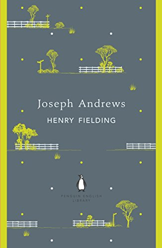 9780141199382: Penguin English Library Joseph Andrews (The Penguin English Library)