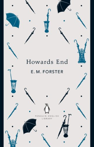 9780141199405: Penguin English Library Howards End (The Penguin English Library)