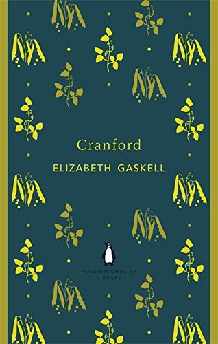 9780141199429: Cranford (Penguin English Library)