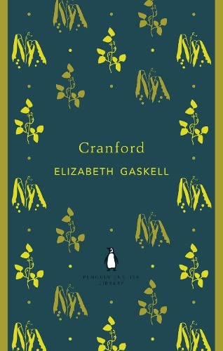 9780141199429: Penguin English Library Cranford (The Penguin English Library)