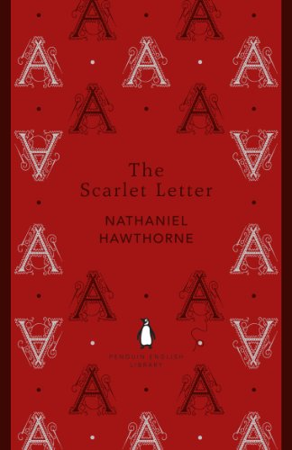 9780141199450: The Scarlet Letter (Penguin English Library)