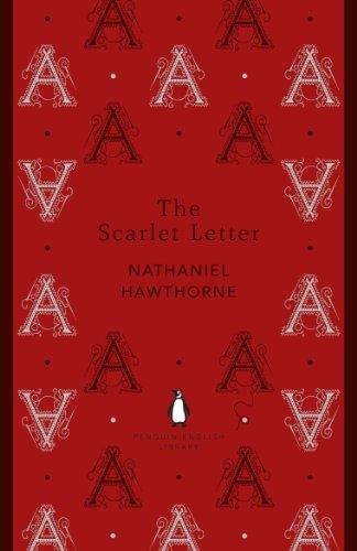 9780141199450: The Scarlet Letter