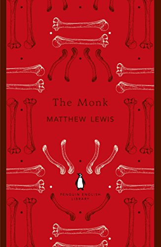 9780141199467: The Monk (Penguin English Library)