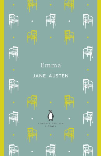 9780141199528: Penguin English Library Emma (The Penguin English Library)