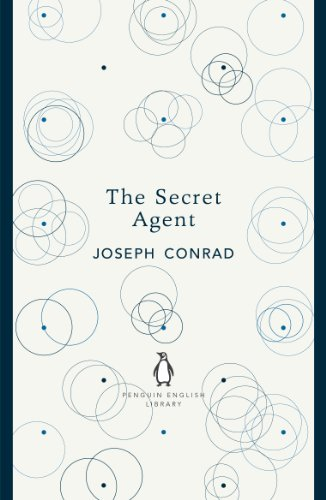9780141199559: The Secret Agent (Penguin English Library)