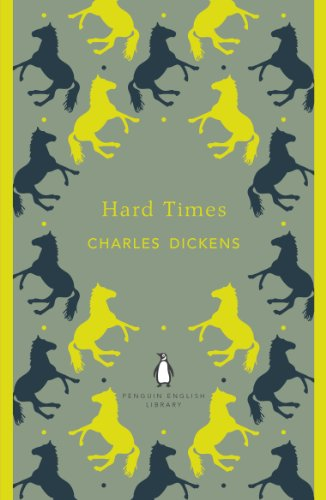 9780141199566: Penguin English Library Hard Times (The Penguin English Library)