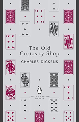 9780141199580: Penguin English Library the Old Curiosity Shop