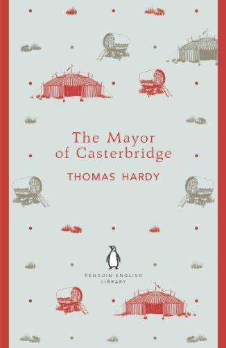 9780141199597: The Mayor of Casterbridge (Penguin English Library)