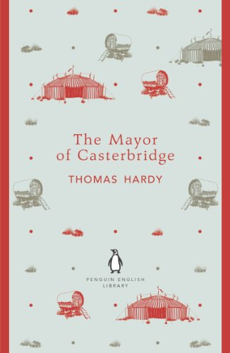 9780141199597: The Mayor of Casterbridge (Penguin English Library)