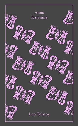 9780141199610: Anna Karenina (Penguin Clothbound Classics)