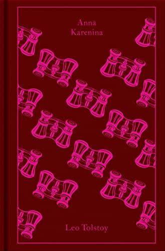 9780141199610: Anna Karenina (A Penguin Classics Hardcover)
