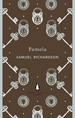 9780141199634: Pamela (Penguin English Library)