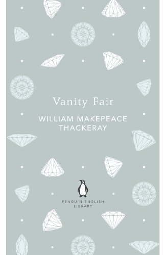 9780141199641: Penguin English Library Vanity Fair (The Penguin English Library)