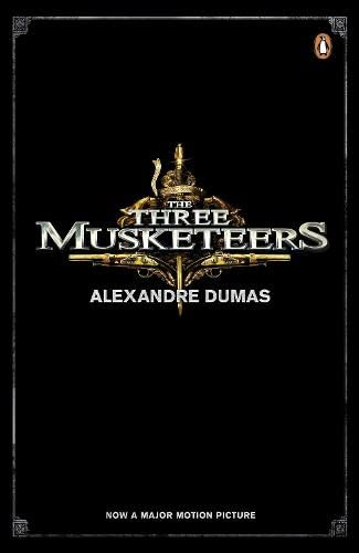 9780141199665: The Three Musketeers (film tie-in)