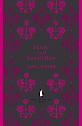 9780141199672: Sense and Sensibility (The Penguin English Library)