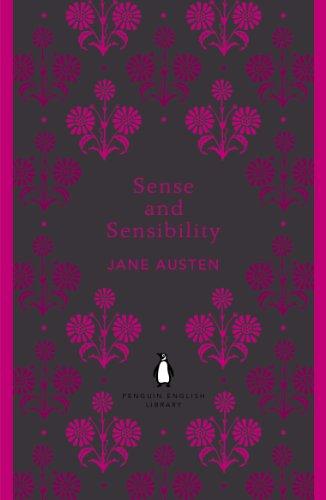 9780141199672: Sense and Sensibility (Penguin English Library)