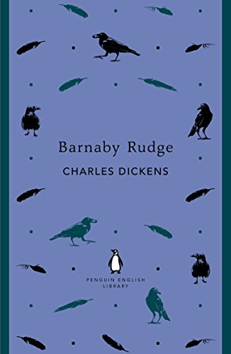 9780141199696: Barnaby Rudge (Penguin English Library)