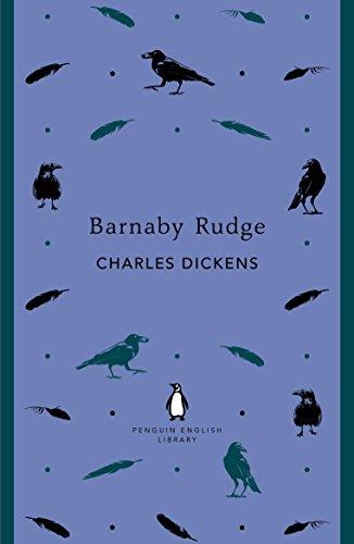 9780141199696: Penguin English Library Barnaby Rudge