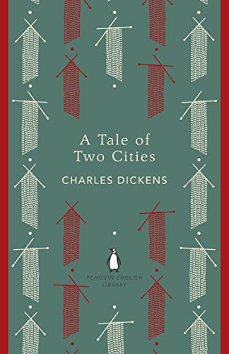 9780141199702: Penguin English Library a Tale of Two Cities