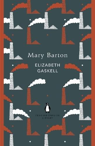 9780141199726: Penguin English Library Mary Barton (The Penguin English Library)