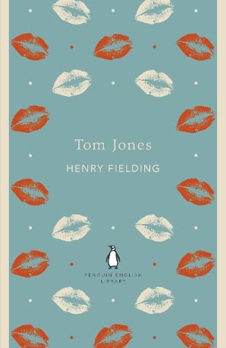 9780141199733: Penguin English Library Tom Jones (The Penguin English Library)
