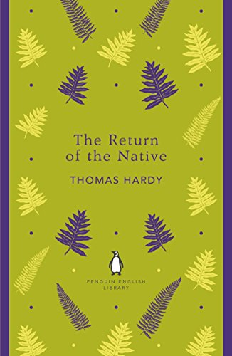 9780141199740: Penguin English Library The Return Of The Native