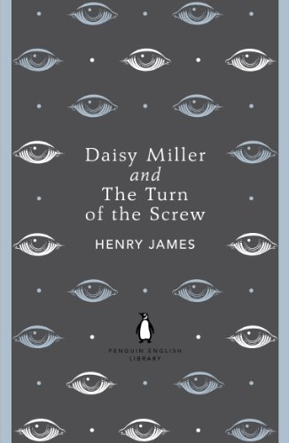 9780141199757: Penguin English Library Daisy Miller and the Turn of the Screw (The Penguin English Library)
