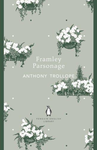 9780141199764: Framley Parsonage