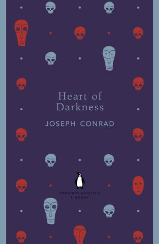 9780141199788: Heart of Darkness (Penguin English Library)