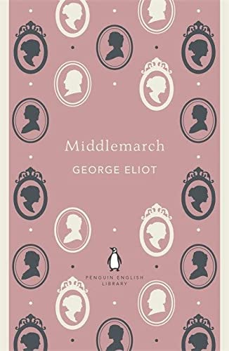 9780141199795: Middlemarch (Penguin English Library)