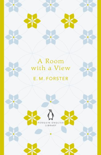 9780141199825: Penguin English Library a Room with a View (The Penguin English Library)
