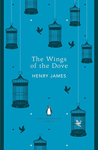 9780141199849: The Wings of the Dove (Penguin English Library)