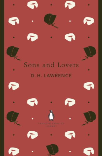 9780141199856: Penguin English Library Sons and Lovers (The Penguin English Library)