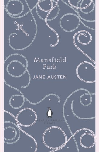9780141199870: Penguin English Library Mansfield Park (The Penguin English Library)