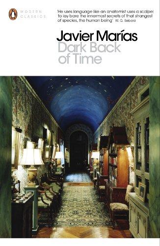 9780141199894: Dark Back of Time