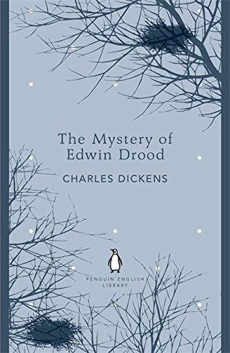 9780141199924: Penguin English Library the Mystery of Edwin Drood (The Penguin English Library)